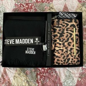 New Steve Madden Set